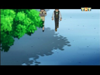 «Покемоны 14 Серия 14 Сезон» — 2008